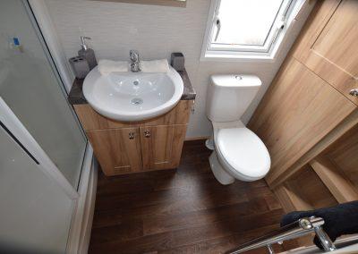 Ambleside shower room