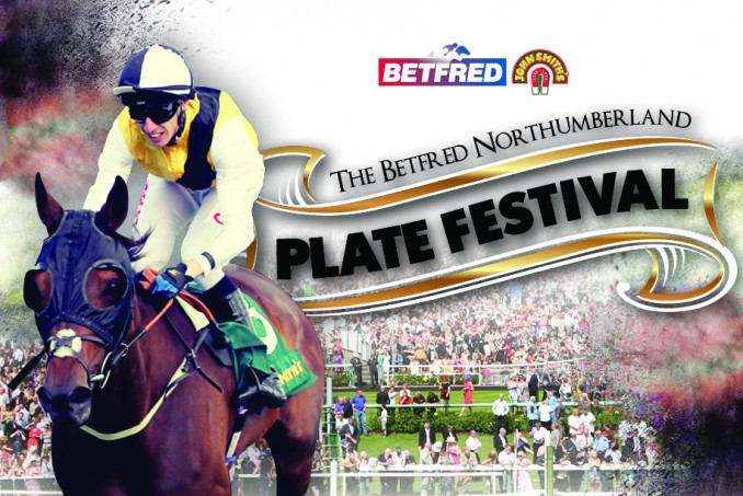 Plate Festival Race Day – Special Offer